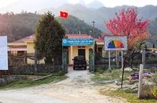Lào Cai tạm đình chỉ hai kiểm lâm viên Trạm kiểm lâm Tả Van, Sa Pa