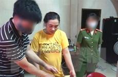 Quảng Bình: Triệt xóa tụ điểm mại dâm tổ chức tại nhà riêng
