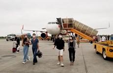 Đề xuất quy hoạch Cảng hàng không quốc tế Hải Phòng tại Tiên Lãng