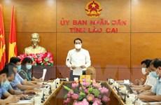 Tình hình chống dịch ở Lào Cai, Bắc Ninh, Quảng Ninh, Bà Rịa-Vũng Tàu