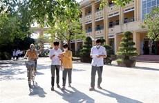Bộ Giáo dục và Đào tạo quyết định phương án xử lý trường hợp đặc biệt