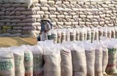 Gạo Việt tại thị trường Anh đều mang thương hiệu của nhà phân phối
