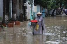 Từ 5-14/5, cả nước có mưa dông, đề phòng thời tiết nguy hiểm