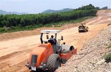Giải quyết dứt điểm vướng mắc nguồn vật liệu xây dựng cao tốc Bắc-Nam