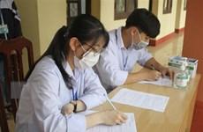 Các địa phương điều chỉnh thời gian hoàn thành chương trình học tập