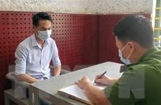 Tiếp tục phát hiện, xét xử các vụ nhập cảnh trái phép vào Việt Nam