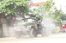 Hưng Yên, Thừa Thiên-Huế tiếp tục phát hiện các ca nhiễm mới