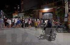 Bắc Ninh cách ly xã hội toàn huyện Thuận Thành từ 14 giờ ngày 9/5