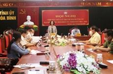 Hòa Bình, Lâm Đồng, Đắk Lắk tiếp xúc cử tri theo hình thức trực tuyến