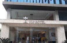 """Yêu cầu Top Hotel giải trình về """"chi phí cho cho công an"""" chống dịch"""