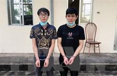 Quảng Ninh, An Giang, Điện Biên xử lý các vụ nhập cảnh trái phép