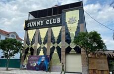 Công an Vĩnh Phúc khởi tố vụ đăng clip nóng giả mạo tại karaoke Sunny