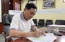 Đại Nam ủng hộ 4ha đất để bán đấu giá lấy kinh phí phòng, chống dịch