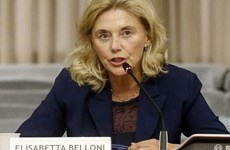 Italy lần đầu bổ nhiệm nữ giới phụ trách cơ quan tình báo an ninh