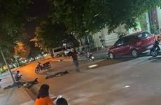 Quảng Ninh: Xe chở 3 tự đâm vào cột điện, 2 phụ nữ thiệt mạng tại chỗ