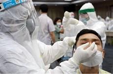 Quyết liệt dập dịch, chủ động phòng chống tại các khu công nghiệp