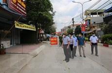 Lạng Sơn, Hưng Yên thêm các trường hợp dương tính với COVID-19