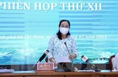 TP.HCM đã sẵn sàng tổ chức cho gần 5,5 triệu cử tri đi bầu cử