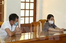 Xử phạt 2 trường hợp đưa tin sai sự thật về dịch COVID-19 trên Zalo