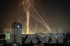 HĐBA sẽ họp lần thứ ba về xung đột Israel-Palestine vào ngày 16/5