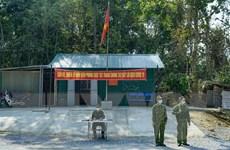 Điện Biên quyết liệt đấu tranh, ngăn chặn xuất, nhập cảnh trái phép