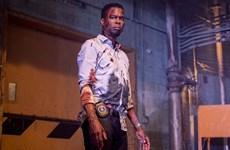 """Phim kinh dị """"Saw 9"""" dẫn đầu bảng xếp hạng Bắc Mỹ tuần qua"""