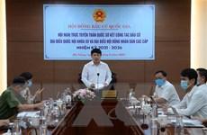 Đà Nẵng, Bà Rịa-Vũng Tàu, Quảng Ninh gấp rút chuẩn bị cho ngày bầu cử