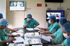 Bệnh viện TW Huế đảm bảo không để lây nhiễm chéo dịch COVID-19
