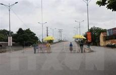 Bắc Ninh, Quảng Bình thành lập thêm các chốt kiểm soát dịch COVID-19