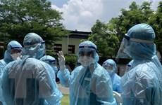 Bệnh nhân tại TP.HCM nhiễm SARS-CoV-2 biến chủng Ấn Độ B.1.617.2