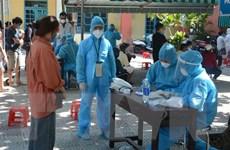 Đà Nẵng xét nghiệm SARS-CoV-2 tất cả các gia đình trên toàn thành phố