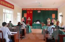 Cuộc chiến chống COVID-19 nơi biên giới Điện Biên, Long An, Tây Ninh