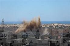 Mỹ và Pháp bất đồng về vấn đề Israel-Palestine tại Hội đồng Bảo an