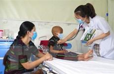Hỗ trợ 400 triệu đồng chi phí ghép tế bào gốc cứu sống bệnh nhi 5 tuổi