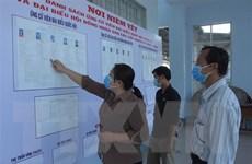 Kiên Giang bảo đảm an ninh, Vĩnh Long phát huy vai trò cử tri trẻ