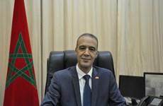 Đại sứ Maroc đánh giá cao nỗ lực thực hiện bình đẳng giới của Việt Nam
