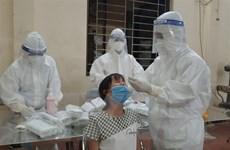 Bộ Y tế và các nhà tài trợ hỗ trợ Bắc Ninh phòng, chống dịch COVID-19