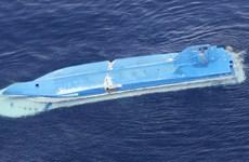 Va chạm tàu Nhật-Nga, ít nhất 3 thủy thủ Nhật Bản thiệt mạng