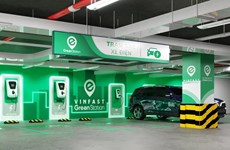 Chuyên gia: Thuê pin ôtô điện giống như thuê bao di động hàng tháng