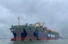 Nhật Bản, Thái Lan khẳng định tầm quan trọng của tự do hàng hải