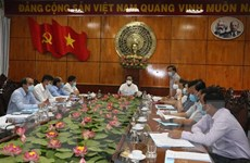 Thông tin kết quả bầu cử tại Long An, Sóc Trăng, Bắc Ninh, Thanh Hóa