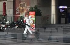Thông tin về chuyên gia Nhật mắc COVID-19 tại khách sạn Fraser Suite