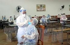 Các địa phương tiếp tục quyết liệt truy vết, ngăn chặn dịch COVID-19