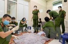 Điều tra, xử lý vụ bảo quản 1.300 thi hài thai nhi trong tủ đông lạnh