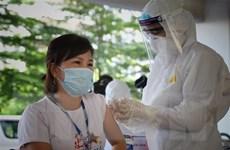 Chủ động tiếp cận mọi nguồn vaccine phòng COVID-19
