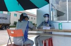 Các địa phương tiếp tục triển khai nhiều biện pháp phòng chống dịch