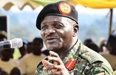 Bộ trưởng Uganda thoát chết trong vụ ám sát tại ngoại ô