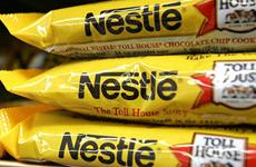 Hãng Nestle thay đổi chiến lược mới về thực phẩm dinh dưỡng
