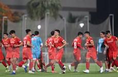 Cổ động viên sẽ được vào sân cổ vũ tuyển Việt Nam ở UAE
