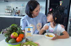 """""""Giấc mơ sữa Việt"""" - Giải pháp mua sữa tiện lợi mùa giãn cách"""